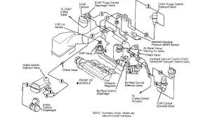 honda h engine diagram honda wiring diagrams