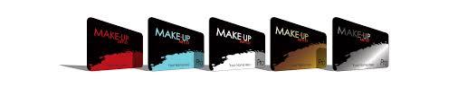 make up artist pro card program