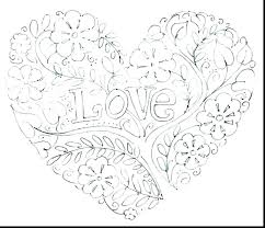 Love Coloring Pages Free Printable Colouring Pages Love Free