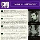 CMJ New Music, Vol. 42