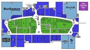 jersey gardens map