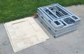 modular outdoor kitchen frames kitchen plain outdoor kitchen steel frame kit in kits design outdoor kitchen