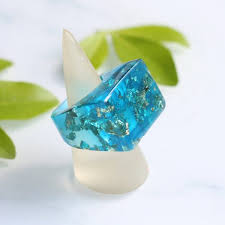 gem lettuce jewellery unique