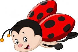ᐈ Ladybugs cartoon stock animated, Royalty Free ladybug cartoon pictures |  download on Depositphotos®
