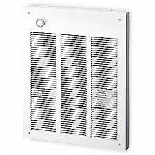 DAYTON <b>HEATER WALL ELECTRIC</b> 240V 10239BTU - <b>Electric</b> ...
