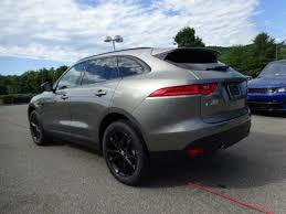 ... 2018 Jaguar F-PACE 25t Prestige SUV