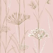 Gardinum Roze Wit Goud 110559 De Mooiste Muren