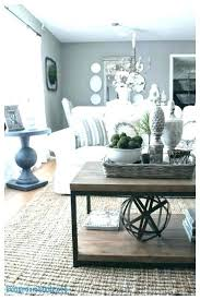 coffee table with baskets underneath basket storage under hemnes