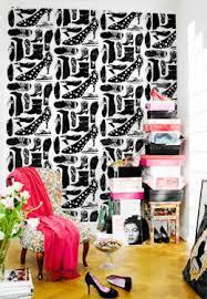 zones bedroom wallpaper: create zones in your bedroom with different wallpaper
