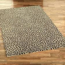leopard print rug area astounding animal rugs have in common real skin canada l animal print area rugs