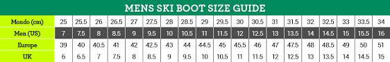 How To Choose Ski Boots Outdoria Com Au