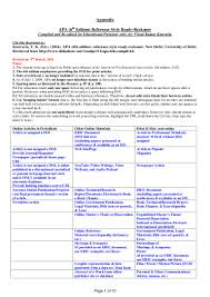 021 Research Paper Apa6thcompltvkk Phpapp01 Thumbnail How To Cite In