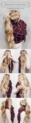 Long Braid Designs 40 Braided Hairstyles For Long Hair