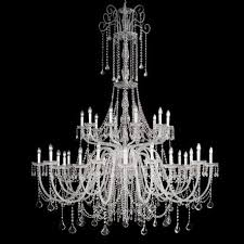 agostini venetian crystal chandelier 10 10 10 lights transpa with