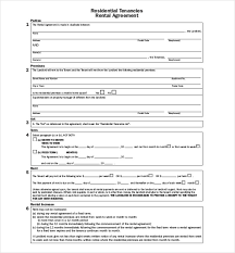 Apartment Rental Agreement Template Word Awesome Lease Agreement Template Word Free Download Mesotraining