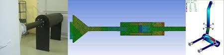 Acoustic Silencer Design Engine Exhaust Design Sim Engineering
