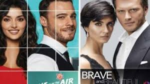 Love is in the Air and Brave and Beautiful, which soap will stop? The news