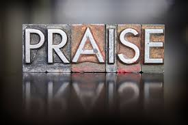 Praise God in Advance: The Fasting-Praising Connection