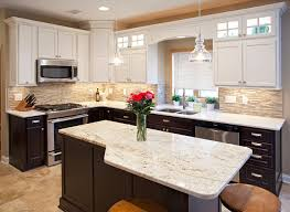 Kitchen Guide Two Tone Kitchen Cabinets