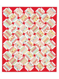Emma's Star II Quilt Pattern &  Adamdwight.com