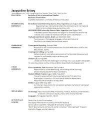 double major resume resume ideas