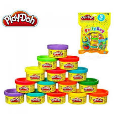 play doh 15 color plasticine modeling clay kids toys diy educational toys for kids safe and non toxic free dealextreme