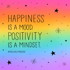 Happiness vs. Positivity: What's the Difference? - Positively Present -  Dani DiPirro