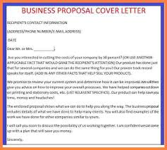 proposal letter example 6 business proposal introduction letter sample bussines