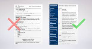 Sample Resume For Call Center Call Center Resume Sample and Complete Guide [60 Examples] 19