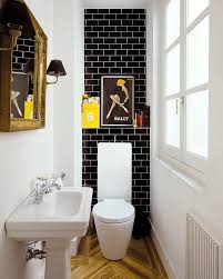 very small bathrooms designs. Black White Small Bathroom Design Idea Very Bathrooms Designs G