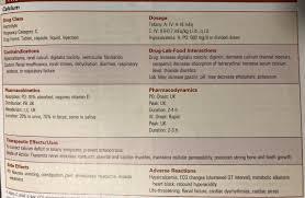 Respiratory Medications Chart Pin On Helloooo Nurse