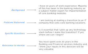 Questions To Ask On Work Experience How To Ask An Unknown Person For Advice By