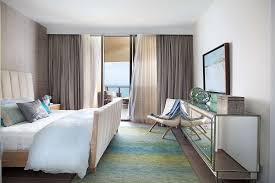 interior design miami office. View In Gallery Exquisite Use Of Gray And Turquoise The Coastal Style Bedroom Interior Design Miami Office