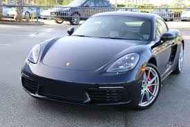 2018 porsche held at port. plain port 2018 porsche 718 cayman s coupe in fort myers fl  of myers to porsche held at port w