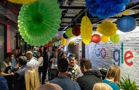 google offices milan. Googlers And Guests Celebrate The Opening Of New Melbourne Office Google Offices Milan 3