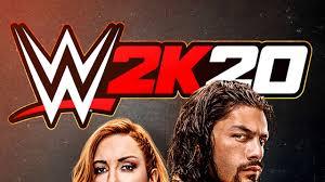 WWE 2K20: Every Confirmed Wrestler On The Roster - GameSpot