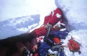 What Happened To Rob Halls Body After The 1996 Everest Disaster
