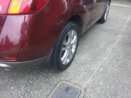 2009 nissan murano tire size nissan murano custom wheels 20x et tire size 235 55 r20 x et