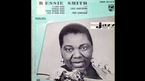 "2019 Blues Hall of Fame Inductee - ""St. Louis Blues"" by Bessie Smith (Full)  - YouTube"