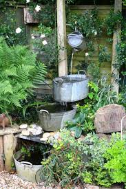Yard Fountains Top 25 Best Rustic Outdoor Fountains Ideas On Pinterest Outdoor