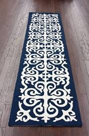 adorable dark blue kitchen rugs navy blue kitchen rugs all about home decor inspiration