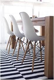 Trendiger Teppich Von Ikea Stockholm Home Teppich Esszimmer