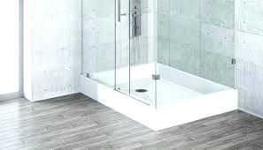 replace shower pan with tile shower floor pan large size of floor pan for tile drain replace shower pan with tile