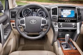 toyota new car release 2012New Interior 2016 Toyota Land Cruiser Prado Reviews  Toyota Prado