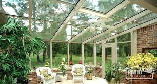 glass room additions single slope straight eave solarium with sandstone extruded aluminum frame glass room additions floor plans