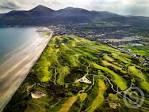 Royal County Down Golf Club | Scenic Ireland Gallery