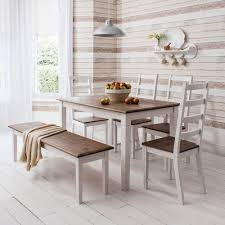 canterbury dining table with 4 chairs