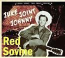 Gonna Shake This Shack Tonight: Juke Joint Johnny