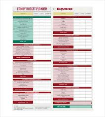 budget sheets pdf simple budget template 10 free word excel pdf documents