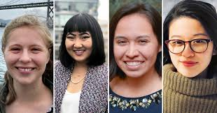 Four Yale women win coveted Rhodes Scholarships | YaleNews